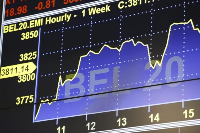 Belgen kopen voor recordbedrag aan beursgenoteerde aandelen