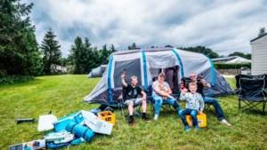 OPROEP. Geen Werchter dit weekend: wat doet u met uw festivalvrienden?
