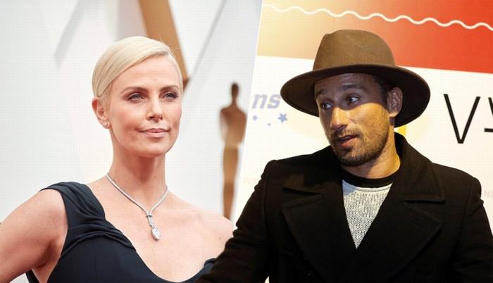 """Charlize Theron over Schoenaerts: """"Zo getalenteerd dat het bijna intimiderend wordt"""""""
