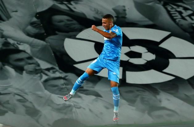 Valencia moet Rodrigo missen met scheur in de ligamenten van de rechterknie
