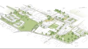 Nieuwe buurtwinkel en masterplan zetten Grote-Brogel weer op de kaart