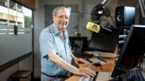 """Joe Berluck (89) weer op de radio: """"Muziek is een ergere microbe dan corona"""""""
