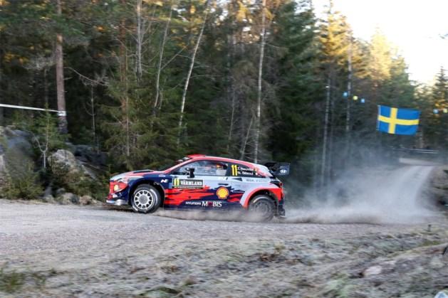 WK-rally van Finland geannuleerd