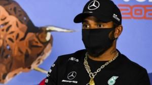 """Vettel deelt steek uit aan Ferrari, Lewis Hamilton is ambitieus: """"Dit jaar de wereldtitel behalen zou nog meer betekenen"""""""