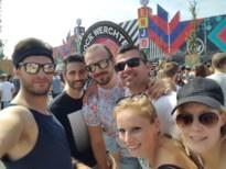 Geen Werchter, maar wel Rock Schmerchter voor deze Limburgse festivalgangers
