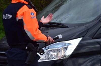 Voor 7.161 euro aan openstaande boetes geïnd bij controles in Heusden-Zolder
