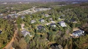 455.000 euro voor een bouwgrond: nieuwe villawijk langs circuit in Zolder