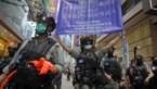 Peking zet repressieve wet in tegen protest Hongkong
