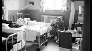 Fotograaf Jos Molenaers stelt foto's tentoon in 't Oud Hospitaal in Tongeren