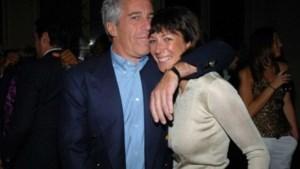 Ghislaine Maxwell, vertrouwlinge van Jeffrey Epstein, opgepakt door FBI