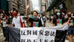 """China waarschuwt Britten: """"Gepaste maatregelen"""" als inwoners van Hongkong staatsburgerschap krijgen"""