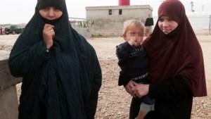 IS-weduwe vanuit Turkije naar Hasseltse gevangenis gebracht