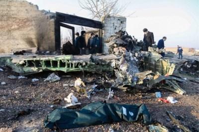 Iran wil familie van slachtoffers per ongeluk neergehaalde Boeing vergoeden