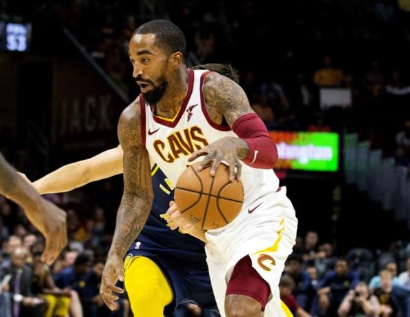 LA Lakers versterken zich met JR Smith voor herstart competitie