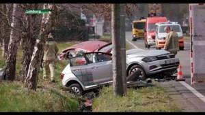 Minder ongevallen en minder verkeersdoden door coronacrisis in Limburg