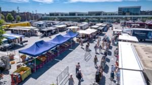 Dit zijn de toppers op de markt van Lommel volgens burgemeester Nijs