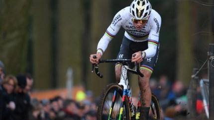 Wereldbekermanche veldrijden in Zonhoven verhuist, en mijdt zo Parijs-Roubaix, Giro en GP Motorcross Lommel