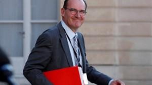 Jean Castex nieuwe premier van Frankrijk