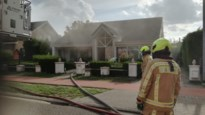 Brand breekt uit terwijl ouder Achels koppel aan het koken is: huis onbewoonbaar