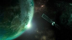 Belgische constellatie van satellieten in de maak