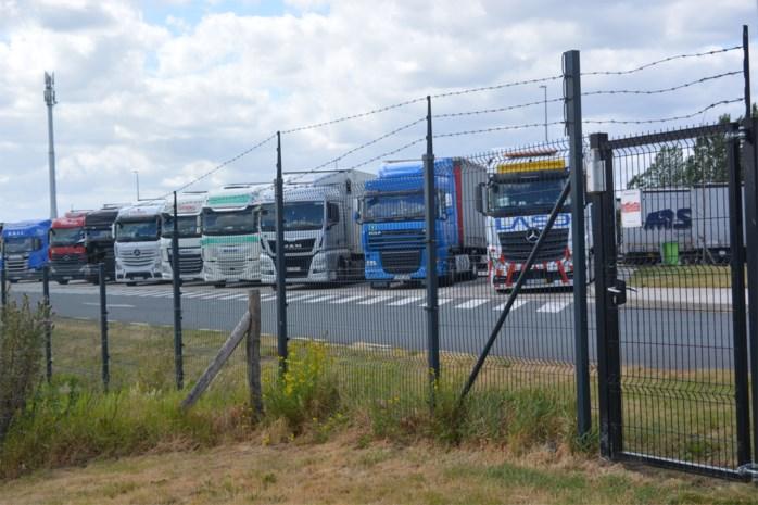 Overleg voor gemeenschappelijke aanpak van transmigranten op snelwegparkings