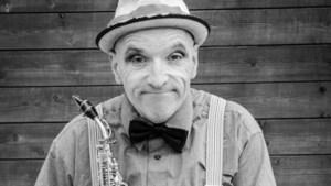 Saxofoon van Hasselts acteur gestolen: