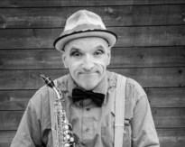 Dieven stelen saxofoon van Hasselts acteur: