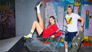 Sokken, sneakers en T-shirts met Lidl logo razend populair: waarom is het zo <I>cool </I>om fout te zijn?