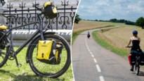 Bicycle guy: Sterk als een trekpaard, soepel als een drafpaard: de trekkingfiets