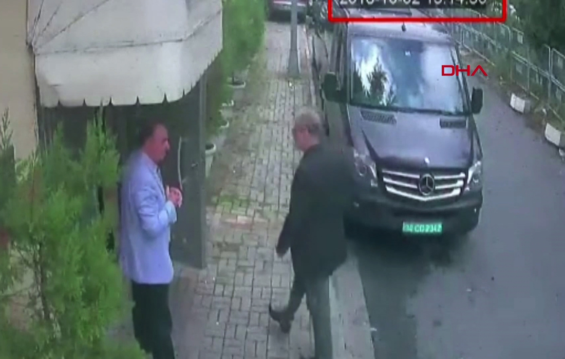 Start moordproces Khashoggi in Turkije