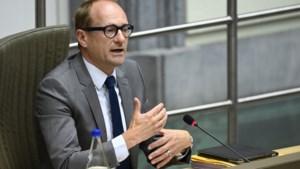 Vlaanderen investeert 5 miljoen euro in sportinfrastructuur en 23 miljoen in basisonderwijs