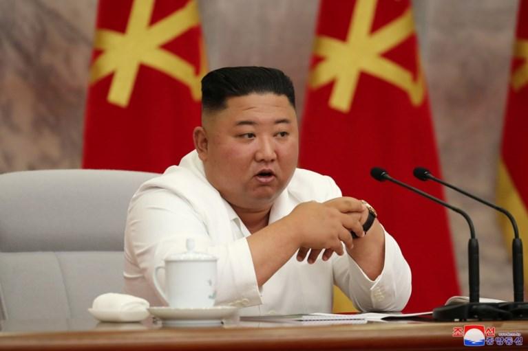 """Noord-Korea claimt 'volledig coronavrij' te zijn: """"Een schitterend succes"""""""