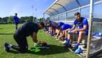 """Speler van Waasland-Beveren besmet met corona, club onderbreekt activiteiten: """"Geen oefenmatch tegen KV Mechelen"""""""