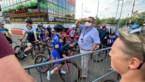 IN BEELD: de eerste koers in Limburg na corona