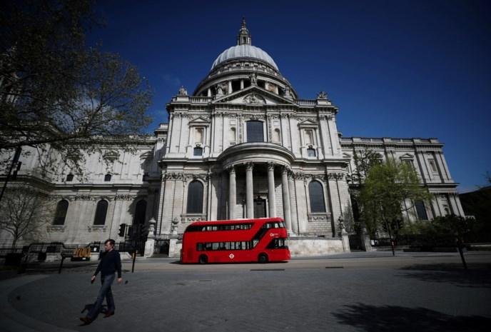 """Eerste zelfmoordterroriste van het Verenigd Koninkrijk was """"te stoned"""" om kathedraal op te blazen"""