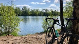 Fietsen langs de grenzen van Hasselt: bossen, dreven en veel water