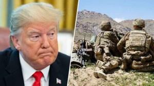 """Waarom wist de """"best ingelichte persoon ter wereld"""" niet van 'Eenheid 29155' en de dood van Amerikaanse soldaten in Afghanistan?"""