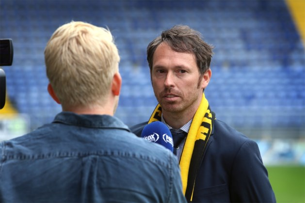Tom Van den Abbeele weg bij NAC Breda