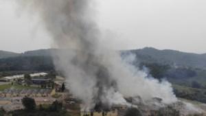 Vier doden en bijna 100 gewonden bij explosie in vuurwerkfabriek Turkije