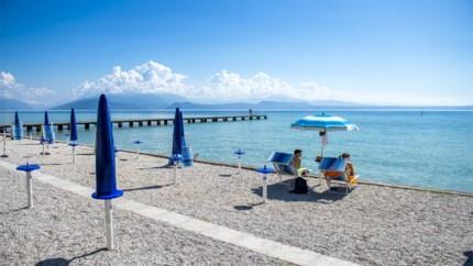 Zo ziet uw vakantie aan het Gardameer er deze zomer uit
