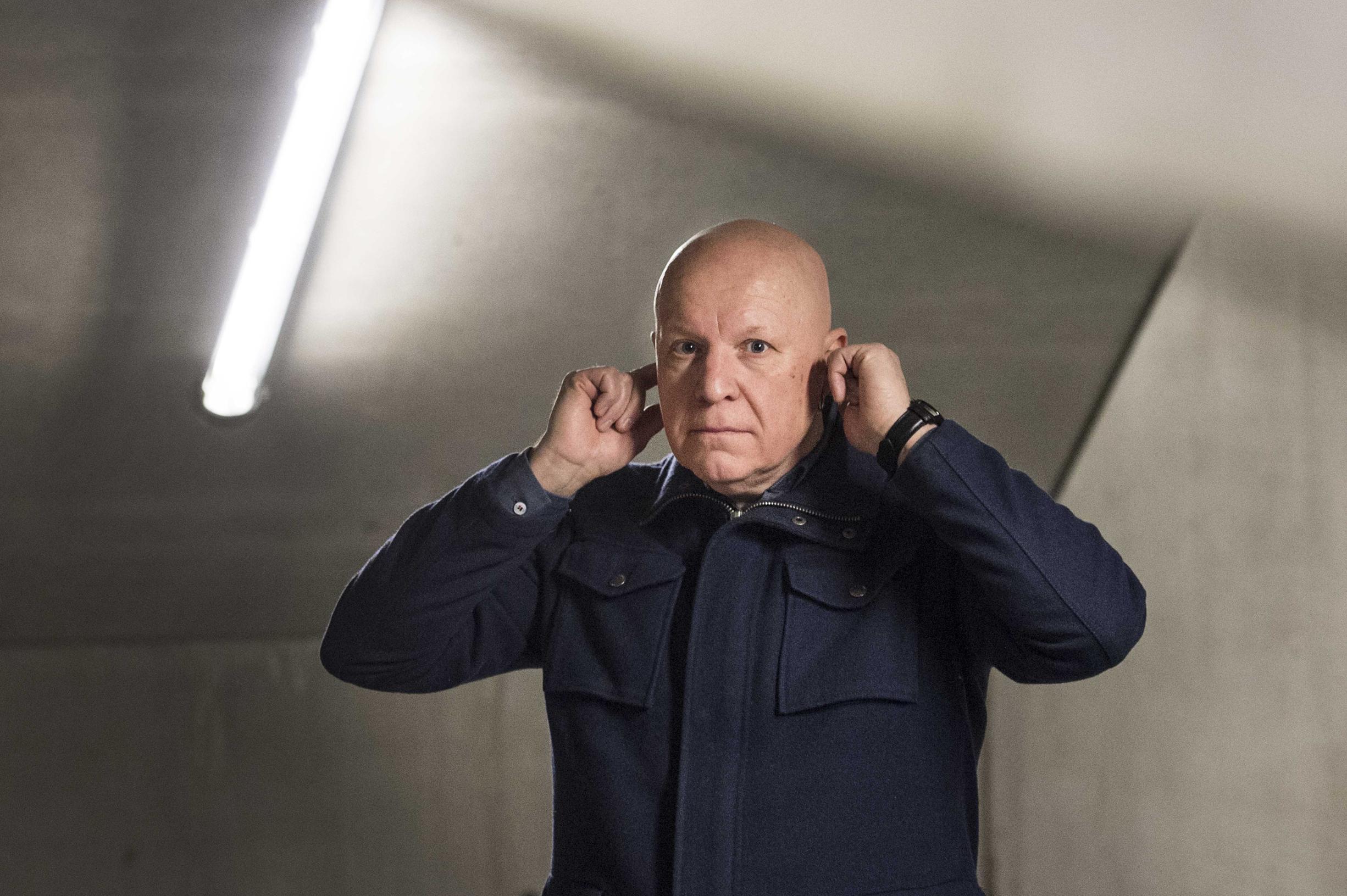 Frank Vander linden deelt zijn favoriete liedjes op Radio 1