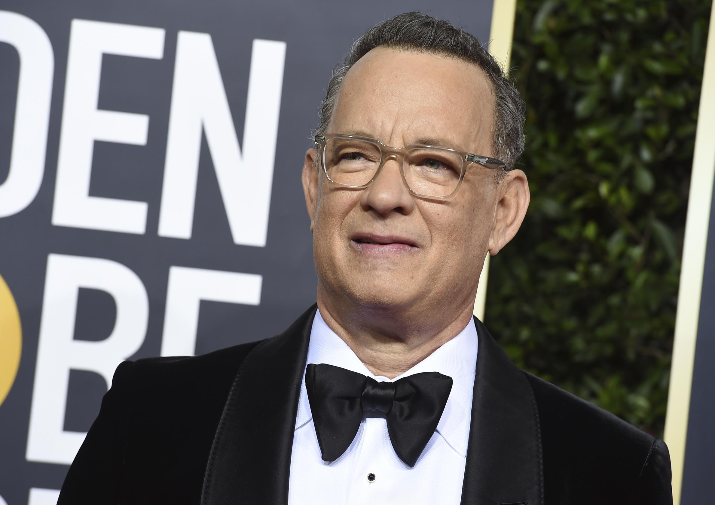 Tom Hanks maakt boksdrama voor HBO