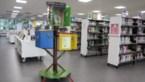 De bibliotheek plant een voorleesboom!
