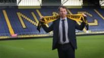 Nederlandse club NAC Breda neemt afscheid van technisch manager Tom Van den Abbeele