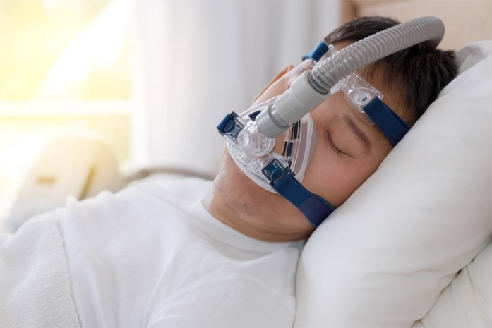 """""""Behandeling van slaapapneu moet meer thuis gebeuren"""""""
