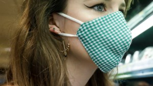 Nog maar twee miljoen gratis mondmaskers opgehaald