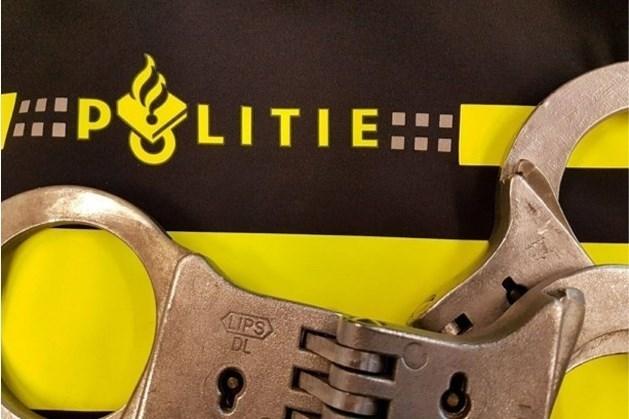 Riemstenaar (14) aangehouden voor steekincident en mishandeling in Maastricht