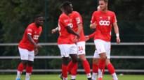 Standard in oefenduel te sterk voor KV Kortrijk