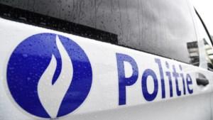 Achttien vrachtwagens in beslag genomen na controleactie bij transportbedrijf Geluwe
