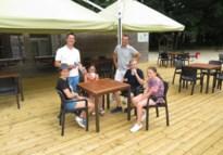 Edelhof krijgt zomerterras en picknickzondagen